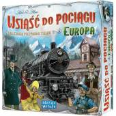 Rebel Wsiąść do pociągu: Europa  17021