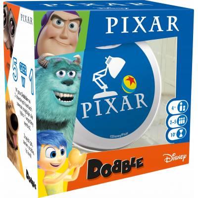 Rebel gra Dobble Pixar 84792