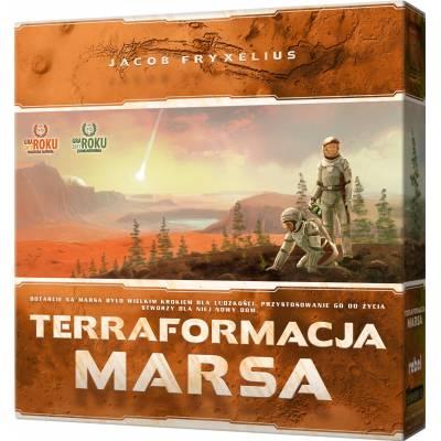 Rebel gra Terraformacja Marsa 27900