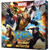 Rebel gra X-Men: Bunt mutantów 15311