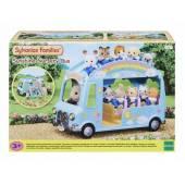 Słoneczny Autobus Sylvanian Families 5317