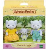SYLVANIAN Families Rodzina słoników 05376