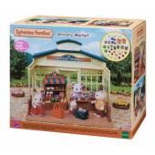 Sylvanian Families 5315 Supermarket