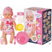 BABY BORN Lalka magiczna dziewczynka 43cm 827956