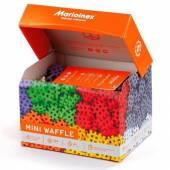 Marioinex Mini Wafle Klocki konstrukcyjne 88085 500 szt
