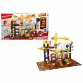 Zestaw Budowlany DŹWIG 79 cm 203729010 Dickie Toys