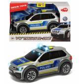 DICKIE AUTO POLICJA VOLKSWAGEN TIGUAN 371-4013