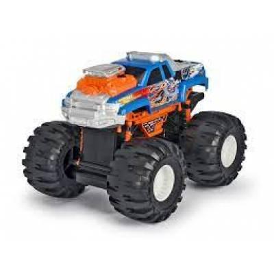Dickie Duży Monster truck pick-up 39cm 375-7002
