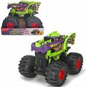 Dickie Monster Truck Dragon Smok 39cm 375-7001