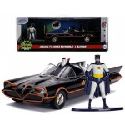 JADA Batman 1966 Classic Batmobile 1:32 321-3002