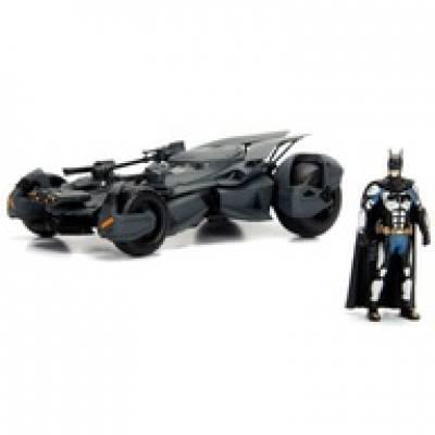 JADA Auto Batman Justice League Batmobile 1:24 321-5000