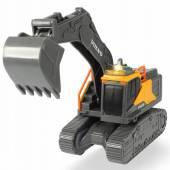 DICKIE Construction Koparka Volvo 23 cm 372-3005