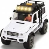 Dickie Play Life podróżnik jeep samochód 383-5002