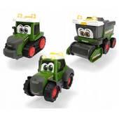 Dickie Happy pojazd kombajn traktor 381-2005