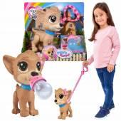 Chi Chi Love Pii Pii Puppy piesek siusia 589-3460