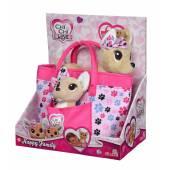 Simba Chi Chi Love Pieski Zgrany duet Chihuahua 5893213