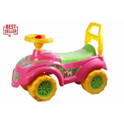Jeździk odpychacz chodzik pchacz auto TEH0793 00793