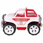 Terenówka ambulans karetka pogotowie UA TechnoK TEH3534 03534