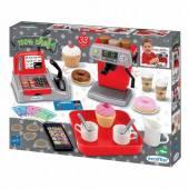 100% Chef Coffee shop zestaw kafejkowy 7600002578 25788