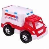 Pojazd Karetka Ambulans UA TechnoK TEH4579
