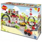 Ecoiffer Klocki Abrick tor Grand Prix 7600003006 03006