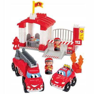 EC Abrick remiza strażacka 7600003014 30140