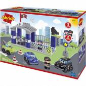 EC Abrick posterunek policji auta 7600003015 30157