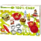100% Chef akcesoria do gotowania 7600002617