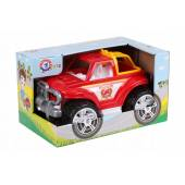Terenówka pojazd straż pożarna SUV TechnoK TEH3541 03541