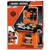 EC Mecanics warsztat Black Decker 7600002305 23050