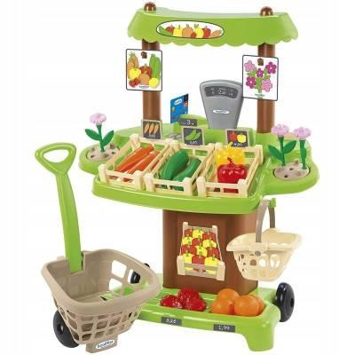 100% Chef Supermarket warzywa owoce 7600001741 17417