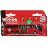 Majorette Autobus FC Bayern Monachium 205-3156