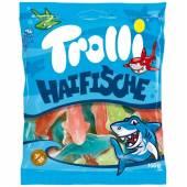 Trolli Haifische 200g/18