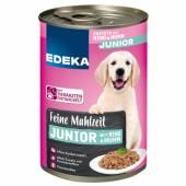 Edeka Feine Mahlzeit Junior dla Psa 400g