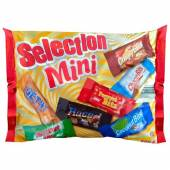 Choceur Selection Mini Batoniki Mix 500g