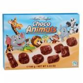 Maitre Choco Animals 100g