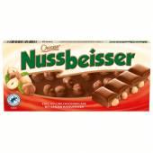 Nussbeiser Okienko Vollmilch 100g/40