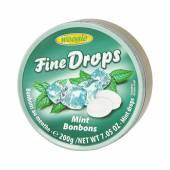 Woogie Mint Drops 200g/10