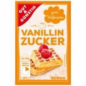 G&G Vanillin Zucker 15x8g