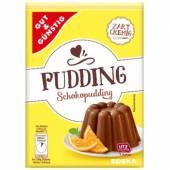 G&G Pudding Schoko 3x41g
