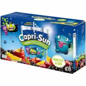 Capri Sonne Monster/Fun Alarm 10x200ml