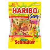 Haribo Sauer Kinder Schnuller 200g