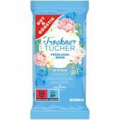 G&G Chusteczki Trocken Tucher Fruhlingsbrise 25pcs