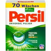 Persil Universal Proszek 70p 4,5kg