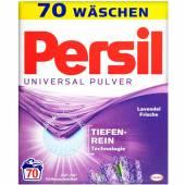 Persil Universal Lavendel Frische Prosz 70p 4,5kg