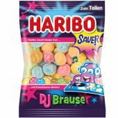 Haribo DJ Brause Sauer Fizz 175g