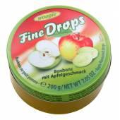 Woogie Apfel Drops 200g/10