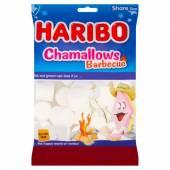 Haribo Chamallows Barbecue Pianki 175g