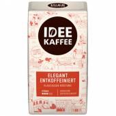 Idee Kaffee Entkoffeiniert 500g M