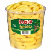 Haribo Bananas Żelki 150szt 1kg